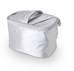 Сумка-холодильник (термосумка) для косметики Beautian Bag Silver, 4.5L 468802