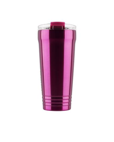Термокружка Igloo Logan 22 Purple (0,650 литра) фиолетовая