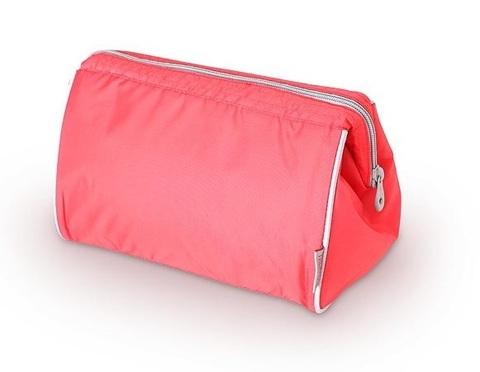 Сумка-холодильник (термосумка) для косметики Cosmetic Bag red, 3.5L 468543