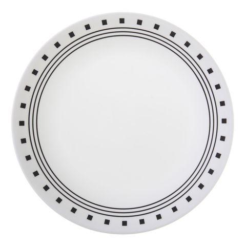 Тарелка закусочная 22 см Corelle City Block 1074211