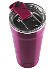 Термокружка Igloo Logan 22 Purple (0,650 литра) фиолетовая 170374