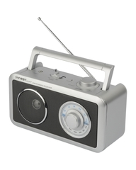 Радиоприемник FIRST FA-1905-SI