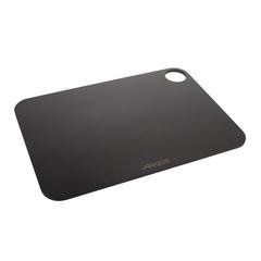 Доска разделочная черная 30,5х23 см ARCOS Accessories арт. 691610