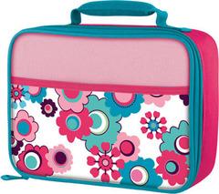 Термосумка детская (сумка-холодильник) Thermos  Floral Soft 888938