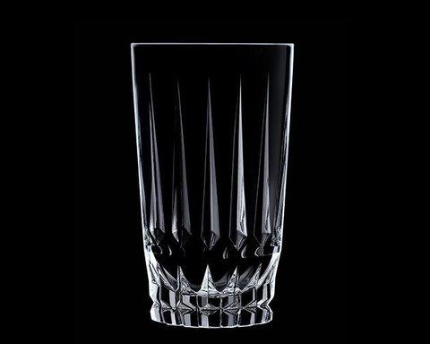 Ваза 27см Cristal d'Arques Ornements L8171