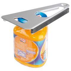 Открывалка алюминиевая для винтовых крышек 6 в 1, карточка Westmark Coated aluminium арт. 10502270
