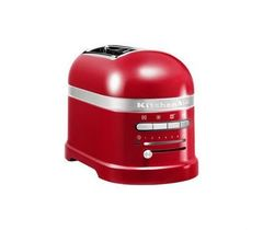 Тостер на 2 хлебца KitchenAid Artisan (Красный) 5KMT2204EER