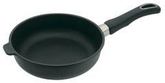 Сковорода высокая 20 см, со съемной ручкой Gastrolux A17-220