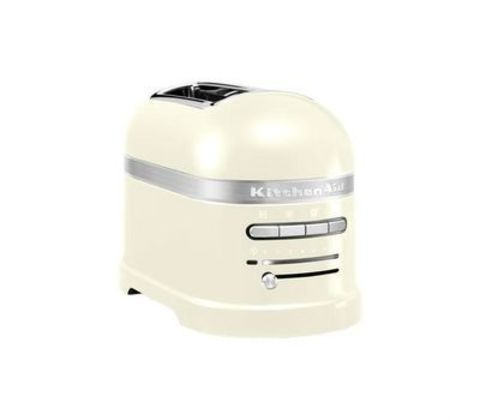 Тостер на 2 хлебца KitchenAid Artisan (Кремовый) 5KMT2204EAC