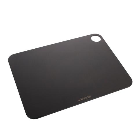 Доска разделочная черная 38х28 см ARCOS Accessories арт. 691710