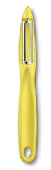 Овощечистка Victorinox, желтая* 7.6075.8