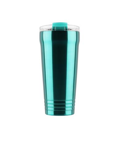 Термокружка Igloo Logan 22 Aqua (0,650 литра) голубая