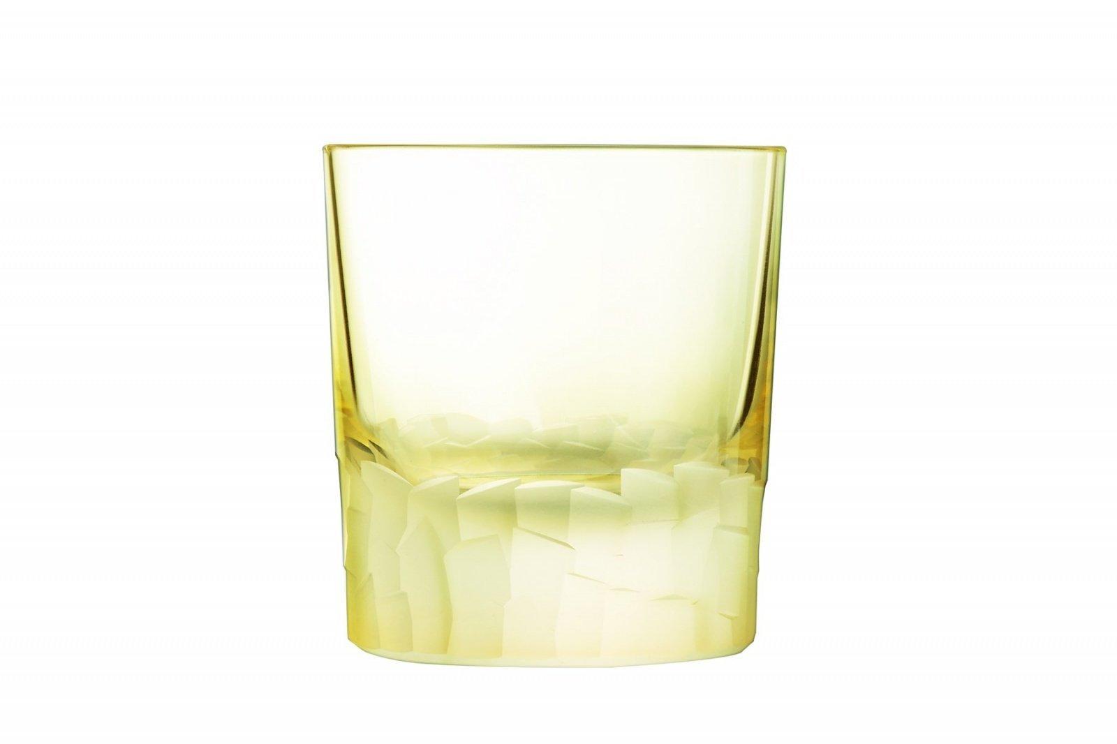 Набор из 6 низких стаканов 320мл Cristal d'Arques Intuition L8640