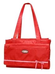 Термосумка детская (сумка-холодильник) Foogo Large Diaper Fashion Bag (красная) 211620