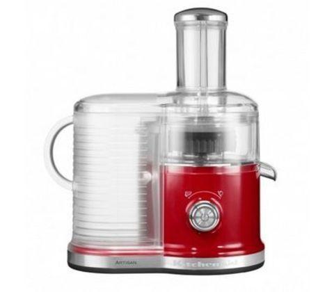 Соковыжималка скоростная центрифужная Artisan (Красный) 5KVJ0333EER