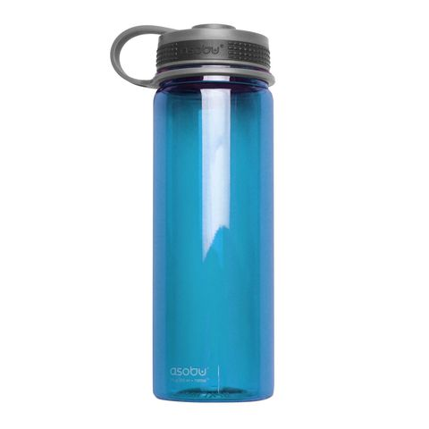 Бутылка спортивная Asobu Pinnacle (0,72) голубая