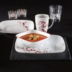 Тарелка закусочная 22 см Corelle Hanami Garden 1103190