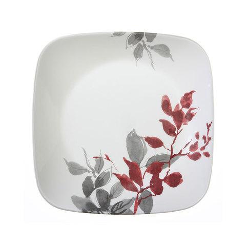 Тарелка закусочная 22 см Corelle Kyoto Leaves 1101080