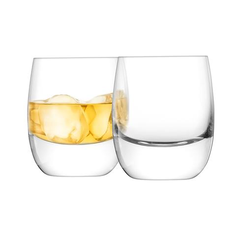 Набор стаканов для виски Bar 275 мл LSA G1127-10-991