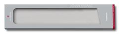 Нож Victorinox Шеф 22 см, прямое, рукоять из палисандрового дерева (подар. упак.) 5.2000.22G