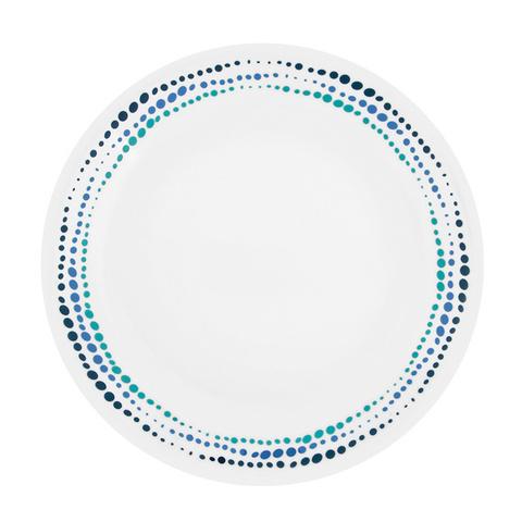 Тарелка закусочная 22 см Corelle Ocean Blues 1119401