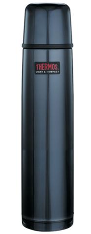 Термос Thermos FBB 1000BC Midnight Blue (1 литр) 853288