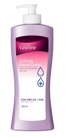 Лосьон для тела Vaseline Восстанавливающий с лифтинг-эффектом 450мл 871546