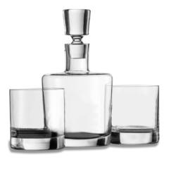 Набор для виски (2 стакана и штоф) SCHOTT ZWIESEL Basic арт. 120 738