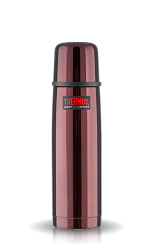 Термос Thermos FBB 500BC Midnight Brown (0,5 литра)