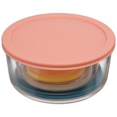 Набор Smart Solutions из 4 контейнеров для еды  JV501RD