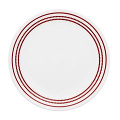 Тарелка закусочная 22 см Corelle Ruby Red 1114009