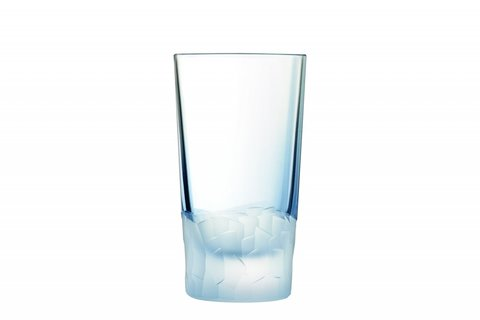 Набор из 6 высоких стаканов 330мл Cristal d'Arques Intuition L8639