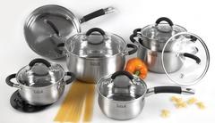Набор посуды 13 предметов Taller Шелборн TR-1047