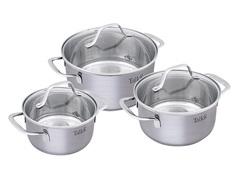 Набор посуды 6 предметов Taller Брилон TR-1060