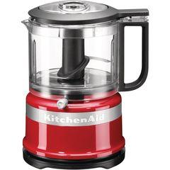 Кухонный мини-комбайн 830мл KitchenAid (Красный) 5KFC3516EER