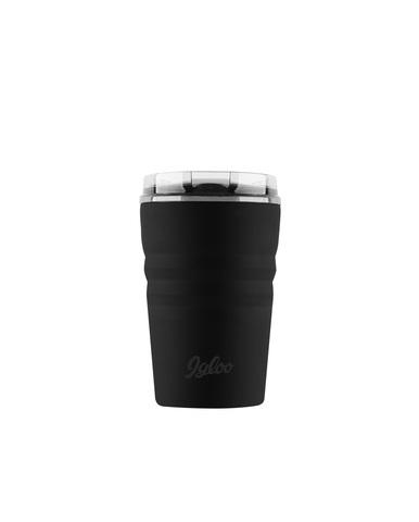 Термокружка Igloo Legacy 12 Black (0,355 литра) черная