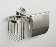 Ammer K-7059 Держатель туалетной бумаги и освежителя WasserKRAFT Серия Ammer К-7000