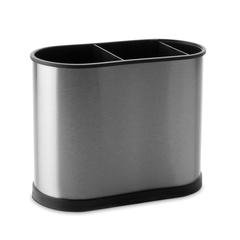 Подставка для кухонных аксессуаров 22х18 см, нержавеющая сталь, пластик IBILI Prisma арт. 797250