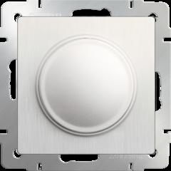 Диммер (перламутровый рифленый) WL13-DM600 Werkel