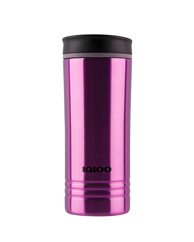 Термокружка Igloo Isabel 16 Purple (0,473 литра) фиолетовая