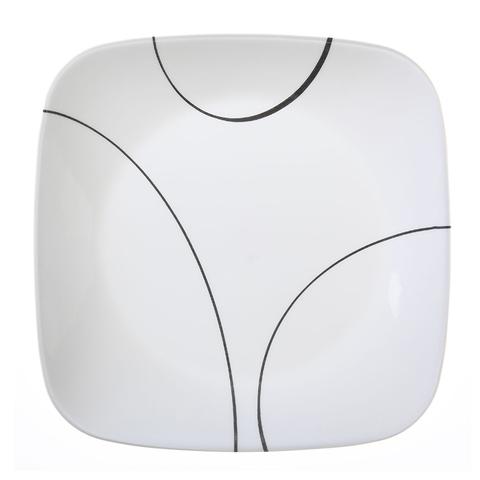 Тарелка закусочная 22 см Corelle Simple Lines 1069985