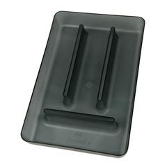 Органайзер для столовых приборов RIO, серый Koziol 5210540