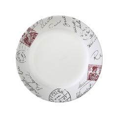 Тарелка закусочная 22 см Corelle Sincerely Yours 1108509