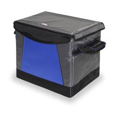 Сумка-холодильник (термосумка) GeoTrek, 40L 405937