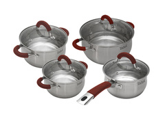 Набор посуды 8 предметов Taller Милфорд TR-7150