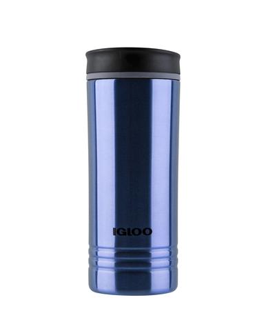 Термокружка Igloo Isabel 16 Dark Denim (0,473 литра) темно-синяя