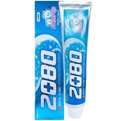 Зубная паста Dental Clinic 2080 ОСВЕЖАЮЩАЯ 120г 862827