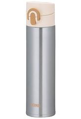 Термокружка Thermos JNI400-SL суперлегкая, (0,4 литра), серебристая 259158