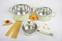 Набор посуды 6 предметов Taller Минт TR-7170