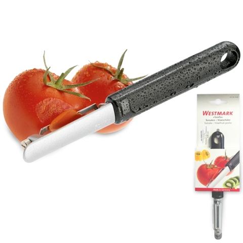 Нож для чистки томатов и киви, с плав. лезвием Westmark Coated aluminium арт. 60462270